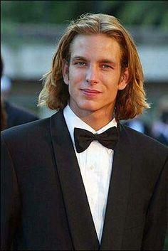 I'll take this prince.  Prince Andrea of Monaco