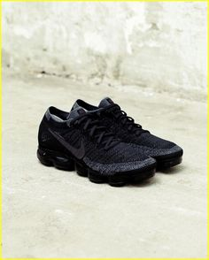 Sneakers Fashion, Men's Sneakers, Black Sneakers
