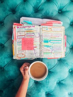 How to Study the Bible | How to Use a Journaling Bible | Bible Study Guide | Bible Journaling for Beginners | thesoulscripts.com