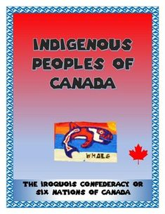 This comprehensive reproducible unit contains fundamental information on the Iroquois Confederacy. Uniquely Canadian, lessons link directly with curriculum expectations. Canadian Social Studies, Reading Projects, Six Nations, Art Activities, Rubrics, Comprehension, Assessment, Curriculum, Canada