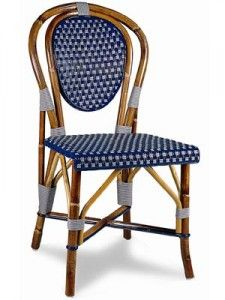 Image Detail for - Beaufurn French Bistro Chair – $395