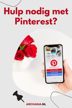 Wij helpen je met het bepalen van je Pinterest strategie, het inrichten en beheren van je account en het opzetten van advertentie campagnes. Wil je liever zelf aan de slag? Kies dan voor een Pinterest training 1-op-1 of InCompany op locatie of online. - ARCHANA.NL | pinterest marketing training | pinterest masterclass online | marketing expert tips | pinterest strategie | pinterest voor bedrijven | pinterest voor bloggers | pinterest cursus | pinterest workshop | pinterest expert