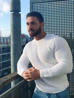 Hot Army Men, Beautiful Men Faces, Muscular Men, Male Face, Moustache, Man Crush, Sexy Men, Hot Guys, Bodybuilding