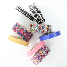 Come like our facebook page in order to find out about more contests and promotions!  Wishy Washi Tape --click the link