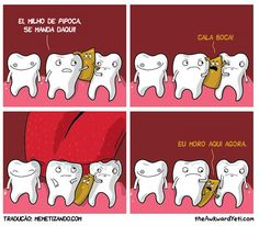 """30 Cute Comics From The Awkward Yeti - Funny memes that """"GET IT"""" and want you to too. Get the latest funniest memes and keep up what is going on in the meme-o-sphere. Funny Shit, The Funny, Funny Stuff, Cute Comics, Funny Comics, Funny Cartoons, Memes Humor, Humor Videos, Funny Texts"""