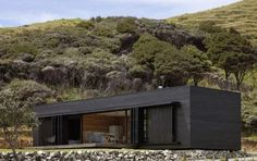 """""""The Storm Cottage, New Zealand"""" https://sumally.com/p/1406033"""