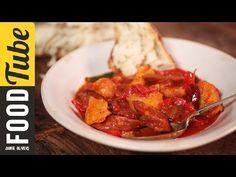 Spanish Chorizo & Potato Stew | Omar Allibhoy - YouTube