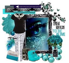 """""""Hear Me Roar [Rawr!!!]"""" by texas1226 ❤ liked on Polyvore"""