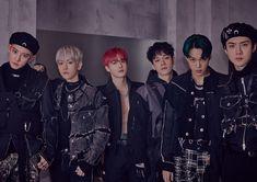 EXO OBSESSION - exo suho sehun chanyeol kai chen baekhyun lay kris wu tao luhan d.o xiumin junmyeon jongdae yixing - Kpop Exo, Exo Bts, Baekhyun Chanyeol, Yixing Exo, Seoul Fashion, K Pop, Exo Group Photo, Exo Album, Exo Lockscreen