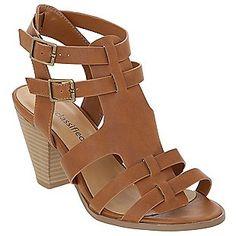 e273254a7f8c Always Strappy Heels - Tan Tan Strappy Heels