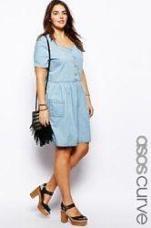 a7a9c872913 Get 25% off Gorgeous Plus Size Dresses at ASOS Curve