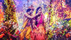 Krishna Gif, Krishna Avatar, Radha Krishna Holi, Krishna Songs, Radha Krishna Love Quotes, Cute Krishna, Radha Krishna Pictures, Krishna Photos, Radha Rani