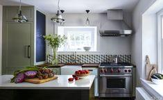 Amanda Seyfried's Charming Catskills Retreat Is A Study In Cozy Modernism - ELLEDecor.com