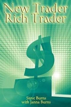 awesome NEW New Trader Rich Trader How to Make Money in the Stock Market by Steve Burn - For Sale Check more at http://shipperscentral.com/wp/product/new-new-trader-rich-trader-how-to-make-money-in-the-stock-market-by-steve-burn-for-sale/