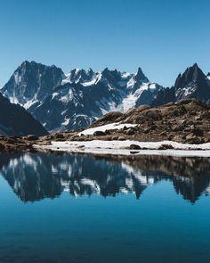 Lac Blanc - Valle d'Aosta