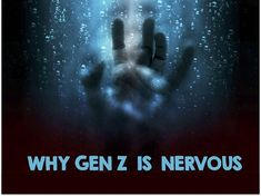 Why Gen Z is Nervous ~ RELEVANT CHILDREN'S MINISTRY