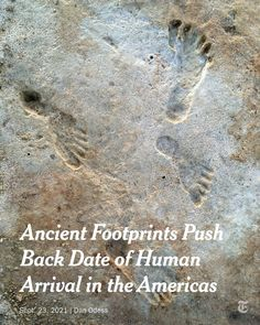 Footprint, New Mexico, A Hundred Years, Mystery Of History, New Tricks, Ny Times, Astronomy, Twitter Sign Up, Movie Posters