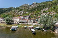 Rijeka Crnojevica, Montenegro