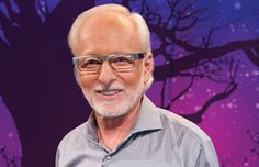 The special features life coach Richard Leider helping you find your true calling.