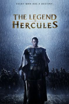 The Legend of Hercules, (January, 2014) Amazing movie you must watch.