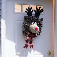 10 Idee di Natale Craft per i bambini!