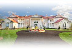 Beau Http://www.halehdesigninc.com/exteriordesign.html · Home Designs Exterior Luxury ...