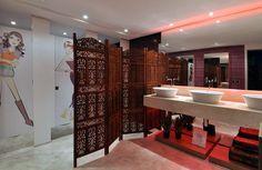 Retrospectiva Casa Cor: 47 banheiros de todo o Brasil - Casa