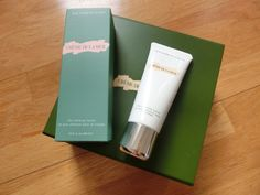 la mer the refinning facial review