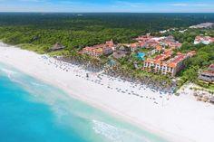 Hotel Sandos Playacar Beach Resort, dovolena a zájazdy do hotela Playa del Carmen - INVIA.SK
