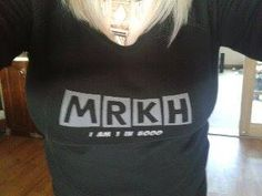 MRKH 1 in 5000 - Kirsty Contest winner   www.mrkh1.spreadshirt.no