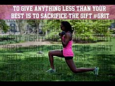 GRIT by Brit - HIIT in the Park - 10 minute fat blasting workout