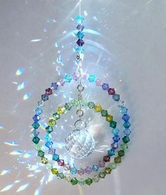 Suncatcher Sultry by DancingRainbows, $29.00 USD
