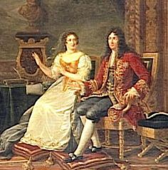 Madame-Maintenon-er-Louis-XIV.jpg 302×306 Pixel