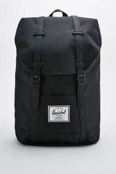 23 Best Backpacks images | Backpacks, Bags, Black backpack