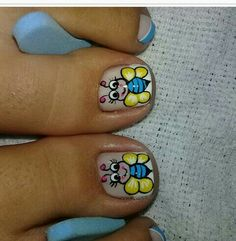 Sexy Nail Art, Cat Nail Art, Cat Nails, Sexy Nails, Pretty Toe Nails, Pretty Toes, Love Nails, Pedicure Nail Art, Nail Art Designs