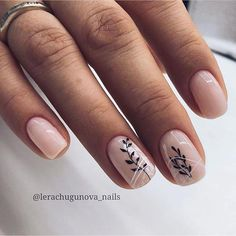 35 Pretty nail art designs for any occasion 35 Pretty nail art designs for any occasion,nail nail art designs, nail design ideas mismatched nail art , mismatched nails Minimalist Nails, Bride Nails, Wedding Nails, Wedding Makeup, Cute Acrylic Nails, Cute Nails, Pink Nail Art, Gel Nail Art, Nail Nail