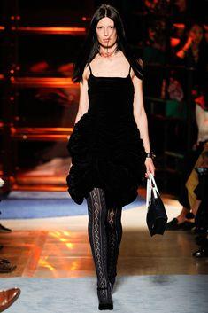 Miu Miu Spring 2014 Ready-to-Wear Fashion Show - Sabrina Ioffreda