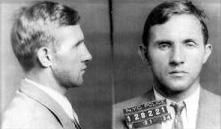 April 3, 1936 – Bruno Richard Hauptmann is executed for the kidnapping and death of Charles Augustus Lindbergh, Jr.