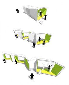 BA_LIK / Vallo Sadovsky Architects Form/Space