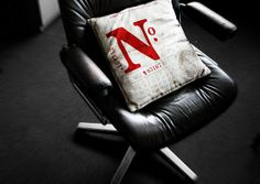 New cushions by Fabien Barral | Flickr - Photo Sharing!