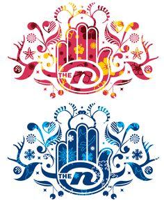 The N Logos