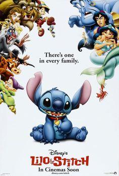 Lilo & Stitch #movies