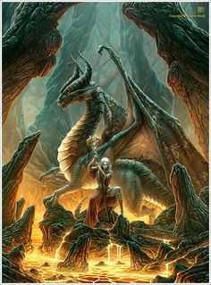 dragon -- [REPINNED by All Creatures Gift Shop]