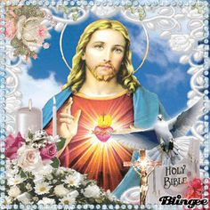 God bless you!Happy Easter!