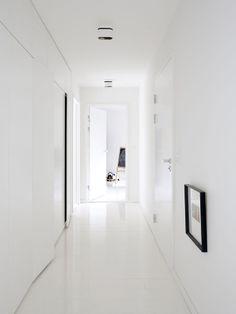 Villa Wienberg by Friis & Moltke and Wienberg Architects, Denmark