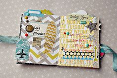 Cocoa Daisy Scrapbooking Blog - Froth From the Daisy Patch - Part 5