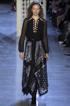 Altuzarra Fall 2016 Ready-to-Wear Fashion Show