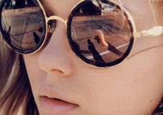 Hippie 60  Sunglasses