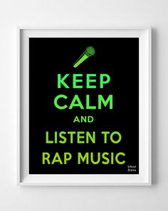 Nothing better than rap music, Learn how to freestyle rap here: http://tofreestyle.com #rap #rapmusic #newrapmusic
