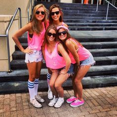 Delta Gamma at George Washington University